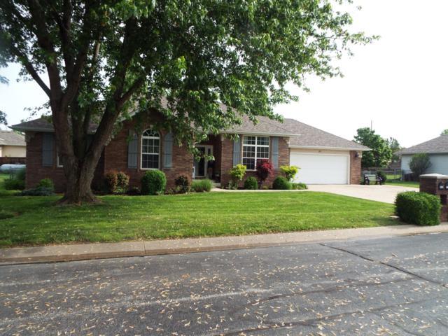263 Dogwood Street, Sparta, MO 65753 (MLS #60136411) :: Team Real Estate - Springfield
