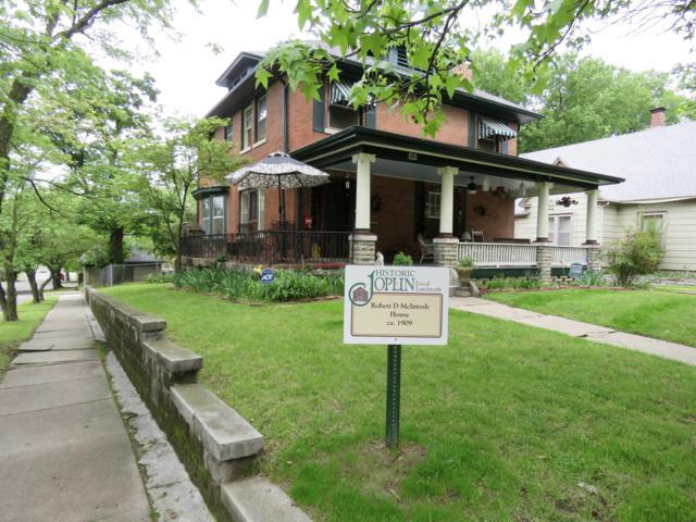 602 N Pearl Avenue, Joplin, MO 64801 (MLS #60136425) :: Sue Carter Real Estate Group