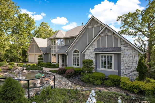 102 Black Oak Drive, Branson, MO 65616 (MLS #60136438) :: Sue Carter Real Estate Group