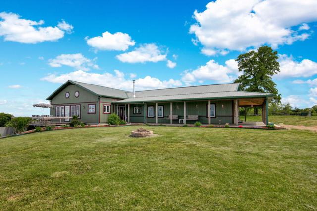 23301 Farm Road 2040, Crane, MO 65633 (MLS #60136443) :: Team Real Estate - Springfield