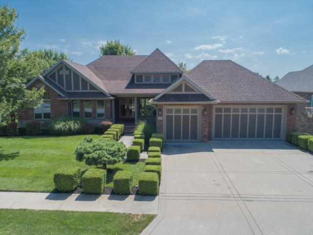 5976 Parkhaven Lane, Springfield, MO 65810 (MLS #60136463) :: Team Real Estate - Springfield