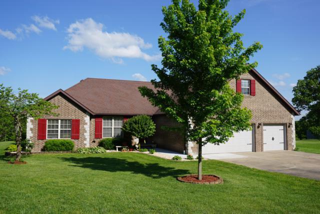 188 Cricket Lane, Rogersville, MO 65742 (MLS #60136480) :: Team Real Estate - Springfield