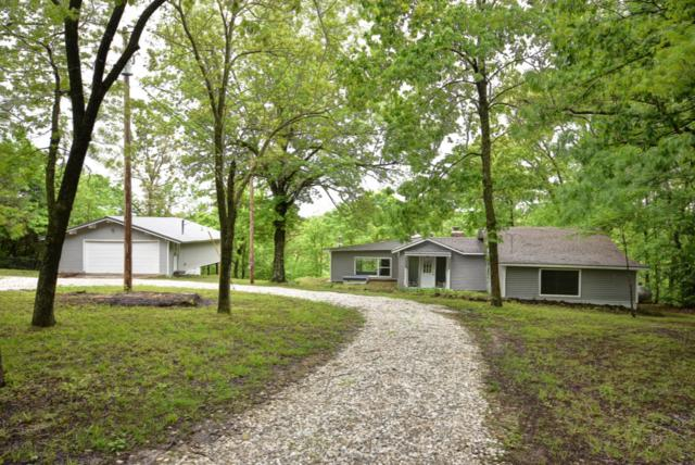 5494 W Farm Rd 54, Willard, MO 65781 (MLS #60136500) :: Sue Carter Real Estate Group
