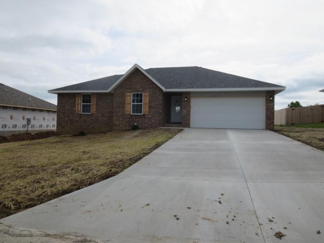 124 Rogers Lane, Sparta, MO 65753 (MLS #60136501) :: Team Real Estate - Springfield