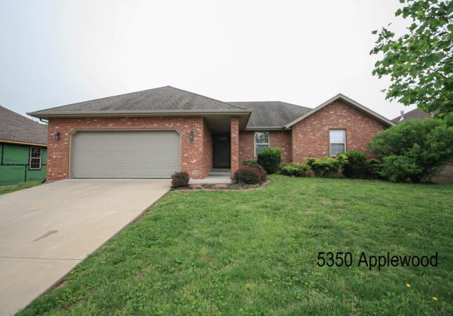 210 W Mazzy Drive, Springfield, MO 65803 (MLS #60136509) :: Sue Carter Real Estate Group