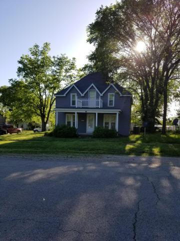 110 S Grand Avenue, El Dorado Springs, MO 64744 (MLS #60136522) :: Team Real Estate - Springfield