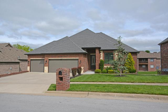 5985 S Lakepoint Drive, Springfield, MO 65804 (MLS #60136524) :: Sue Carter Real Estate Group