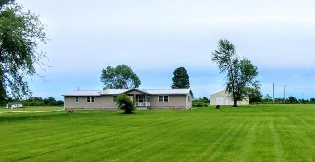 902 N Hwy A, Sheldon, MO 64784 (MLS #60136528) :: Sue Carter Real Estate Group