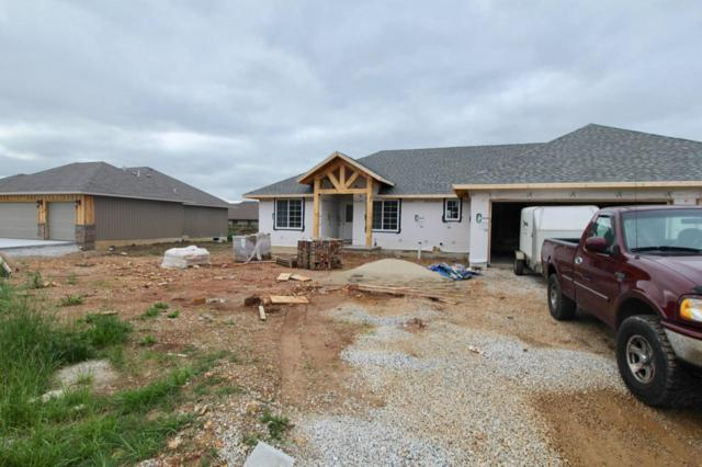 4512 W Cloverleaf Terrace, Battlefield, MO 65619 (MLS #60136548) :: Massengale Group