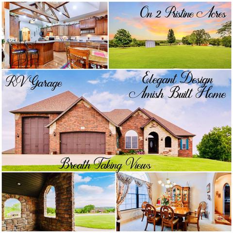300 Lookout, Branson, MO 65616 (MLS #60136567) :: Sue Carter Real Estate Group