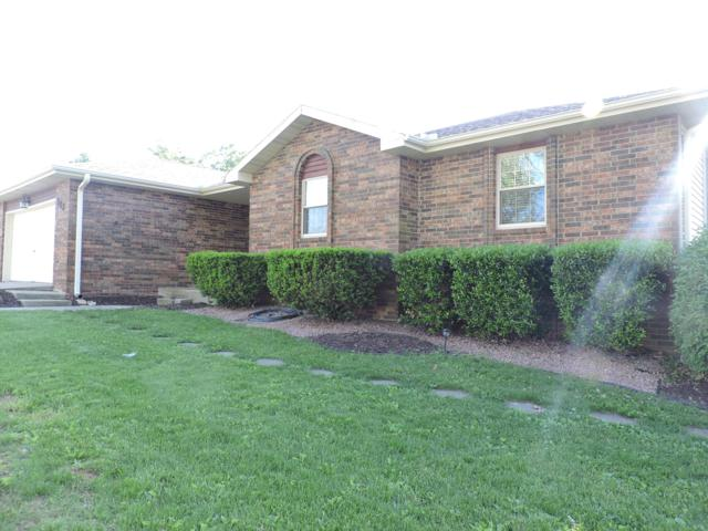 123 Rogers Lane, Sparta, MO 65753 (MLS #60136568) :: Team Real Estate - Springfield