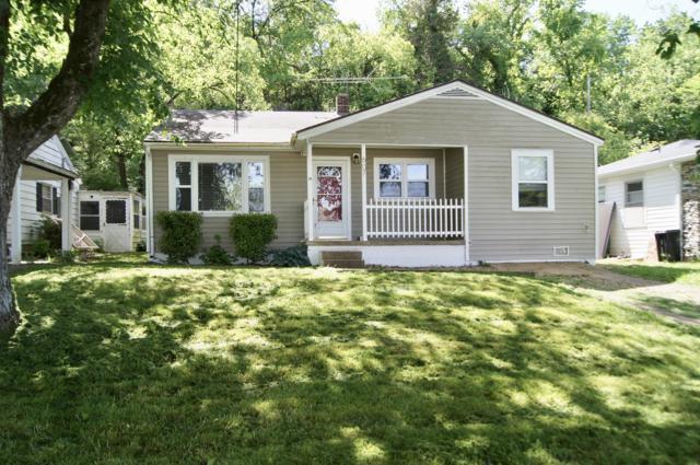 607 Eiserman Avenue, Branson, MO 65616 (MLS #60136571) :: Weichert, REALTORS - Good Life