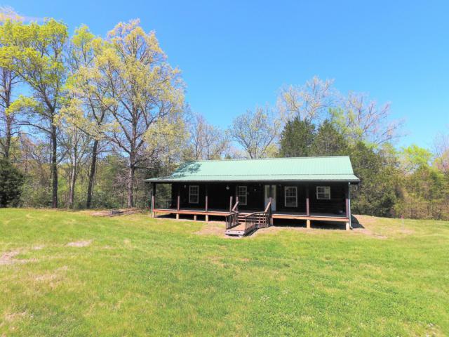 23120 State Highway 76, Bradleyville, MO 65614 (MLS #60136593) :: Sue Carter Real Estate Group