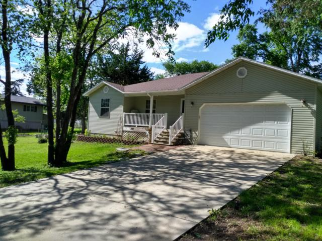 221 Foley Street, Hollister, MO 65672 (MLS #60136603) :: Team Real Estate - Springfield