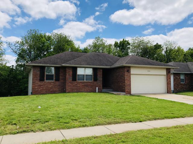 3858 W Roxbury Street, Springfield, MO 65807 (MLS #60136616) :: Sue Carter Real Estate Group