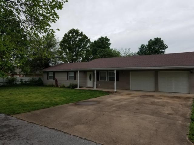 1105 Dogwood Street, Buffalo, MO 65622 (MLS #60136635) :: Team Real Estate - Springfield