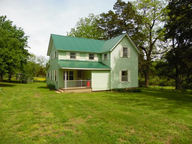Box 2500 Route 1, Dora, MO 65637 (MLS #60136650) :: Massengale Group