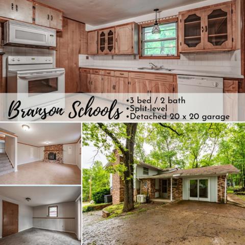 5027 Greenwood Drive, Merriam Woods, MO 65740 (MLS #60136686) :: Sue Carter Real Estate Group