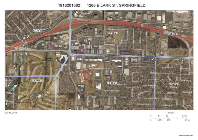 1266 E Lark Street, Springfield, MO 65804 (MLS #60136698) :: Clay & Clay Real Estate Team