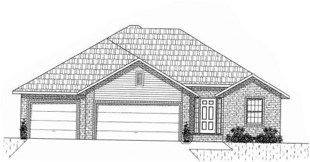 5643 S Cloverdale Lane, Battlefield, MO 65619 (MLS #60136703) :: Massengale Group