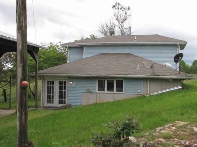 595 Farm Road 1210, Aurora, MO 65605 (MLS #60136739) :: Team Real Estate - Springfield