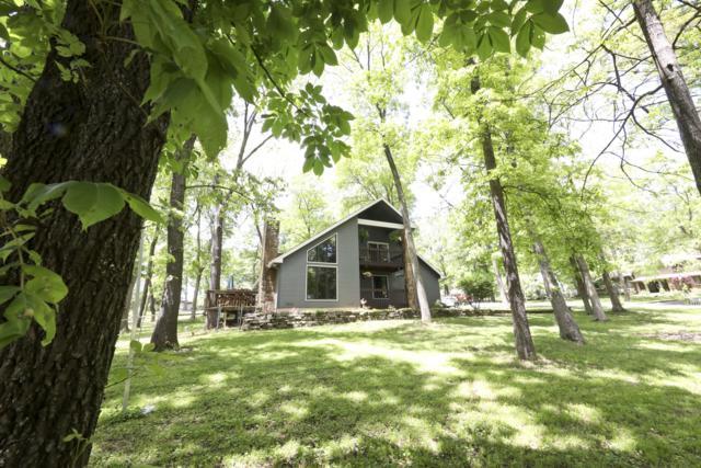 2046 Trevor Trail, Ozark, MO 65721 (MLS #60136743) :: Weichert, REALTORS - Good Life