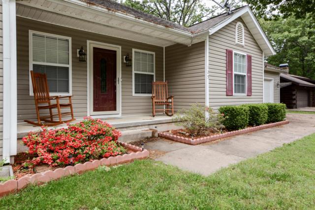 125 Loop Street, Shell Knob, MO 65747 (MLS #60136783) :: Sue Carter Real Estate Group