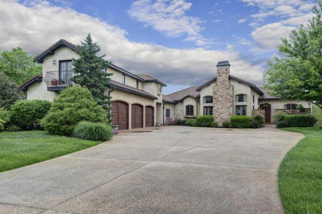 3751 E Knollwood Drive, Ozark, MO 65721 (MLS #60136788) :: Sue Carter Real Estate Group
