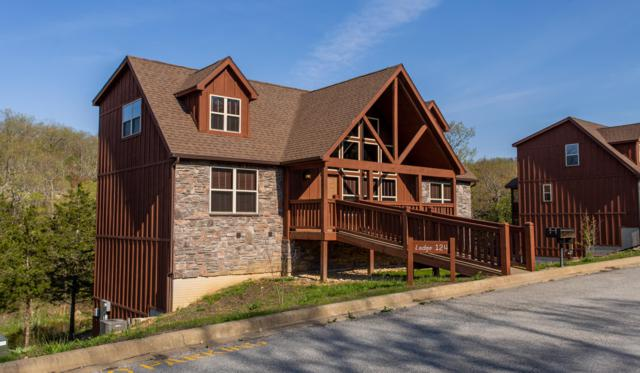 124 Poolside Way, Branson West, MO 65737 (MLS #60136800) :: Sue Carter Real Estate Group