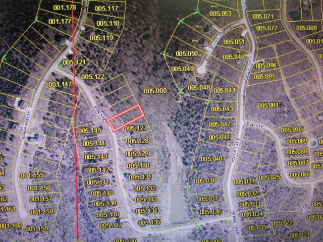 Tbd Forest Lake - Lot 126 Drive, Branson West, MO 65737 (MLS #60136812) :: Weichert, REALTORS - Good Life