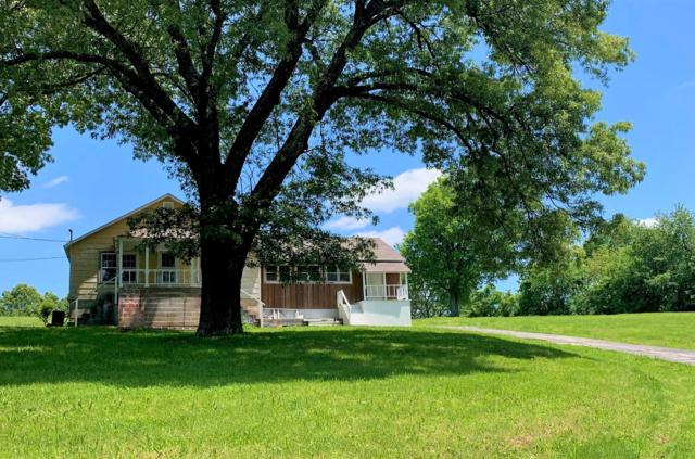 602 Highway 19N, Thayer, MO 65791 (MLS #60136814) :: Sue Carter Real Estate Group