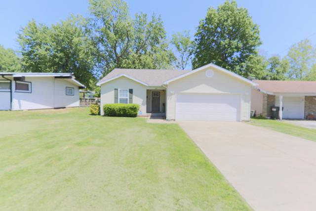 620 N Oak Grove Avenue, Springfield, MO 65802 (MLS #60136815) :: Sue Carter Real Estate Group