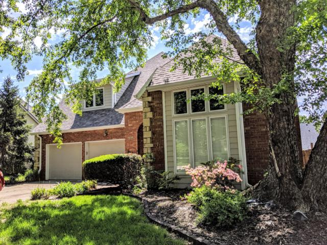 3647 S Britain Avenue, Springfield, MO 65807 (MLS #60136817) :: Team Real Estate - Springfield