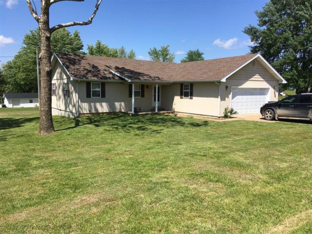 1507 W Missouri Street, Buffalo, MO 65622 (MLS #60136830) :: Team Real Estate - Springfield