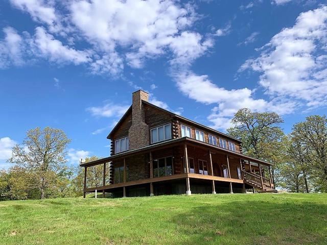 Tbd E State Highway 76, Bradleyville, MO 65614 (MLS #60136847) :: Sue Carter Real Estate Group