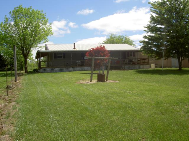 5111 Old Highway 60, Norwood, MO 65717 (MLS #60136848) :: Sue Carter Real Estate Group