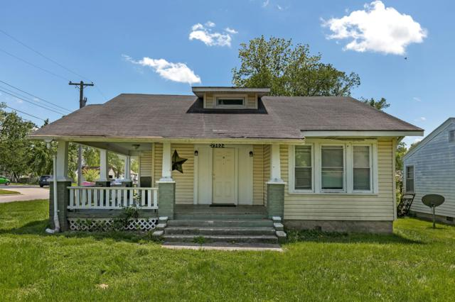 1502 W Hovey Street, Springfield, MO 65802 (MLS #60136849) :: Sue Carter Real Estate Group