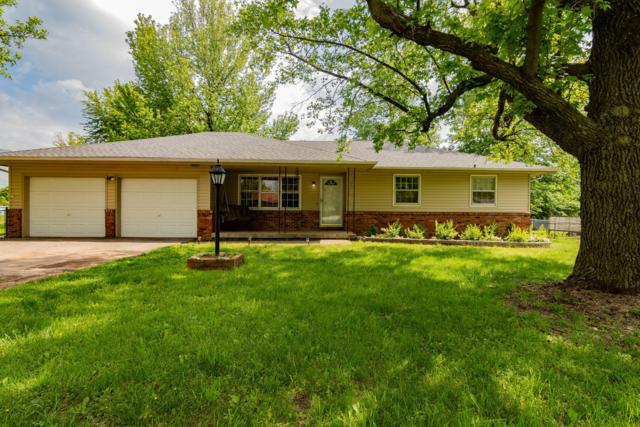 406 E Lester Street, Willard, MO 65781 (MLS #60136859) :: Team Real Estate - Springfield
