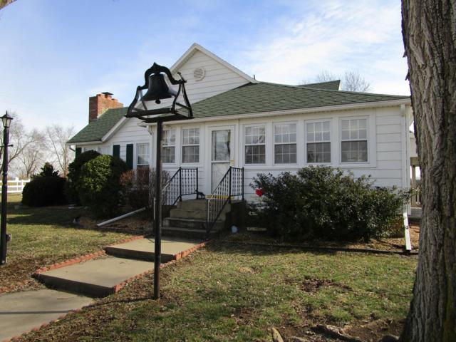 5272 Thorn Road, Jasper, MO 64755 (MLS #60136863) :: Sue Carter Real Estate Group