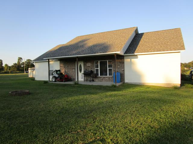 14629 Mccraken Lane, Neosho, MO 64850 (MLS #60136870) :: Weichert, REALTORS - Good Life