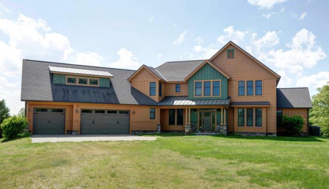 537 Lane Branch Road, Crane, MO 65633 (MLS #60136873) :: Team Real Estate - Springfield