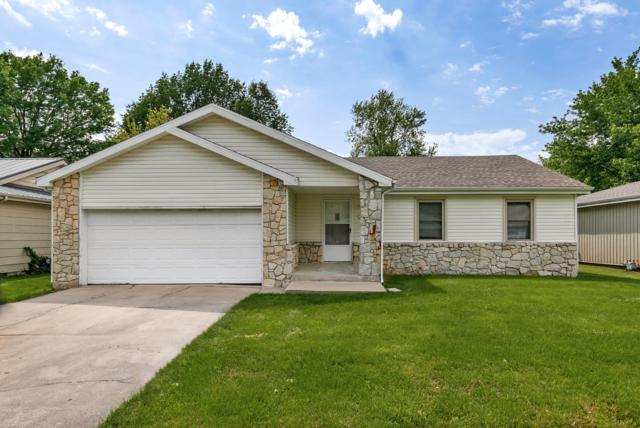 2511 S Fort Avenue, Springfield, MO 65807 (MLS #60136900) :: Sue Carter Real Estate Group