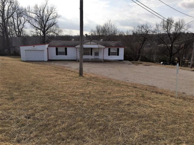 316 Old Alton Road, Thayer, MO 65791 (MLS #60136910) :: Sue Carter Real Estate Group