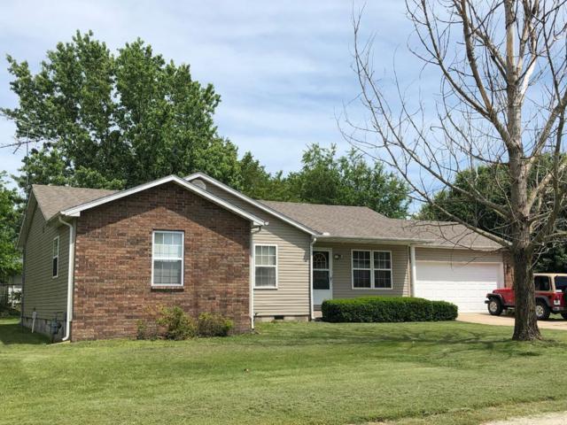 106 Glenda Street, Exeter, MO 65647 (MLS #60136918) :: Sue Carter Real Estate Group