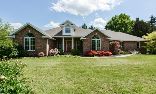 3920 E Pioneer Road, Rogersville, MO 65742 (MLS #60136934) :: Team Real Estate - Springfield
