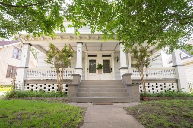 2019-2021 N Main Avenue, Springfield, MO 65803 (MLS #60136946) :: Sue Carter Real Estate Group