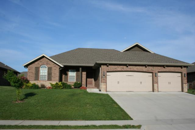 5636 Cloverdale Lane, Battlefield, MO 65619 (MLS #60136966) :: Massengale Group