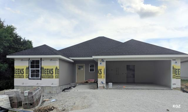 224 Redwine Avenue, Branson, MO 65616 (MLS #60136976) :: Sue Carter Real Estate Group