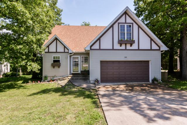 280 Eagle Drive, Forsyth, MO 65653 (MLS #60136996) :: Sue Carter Real Estate Group