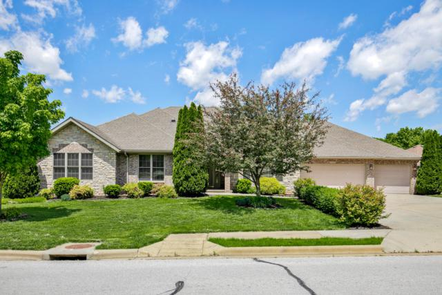 903 E Stone Ridge Drive, Ozark, MO 65721 (MLS #60137005) :: Sue Carter Real Estate Group